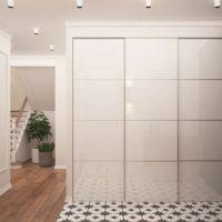 Ganando espacios con puertas correderas
